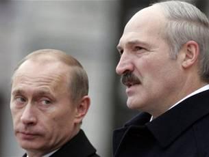 Кремль развязал информационную войну против Лукашенко. НТВ показала «разоблачительный» фильм о президенте Беларуси