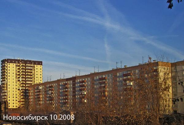Распыление химтрейлов на территории бывшей Российской Империи. Фотофакты