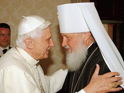 Разница между католиками и православными