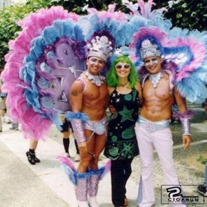Кто такие гомосексуальны 3 фотография