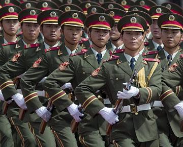 Китай выступил за политическое решение кризиса в Украине - Цензор.НЕТ 4882