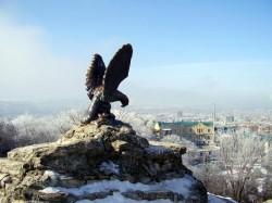 Ставропольский край - новое Косово