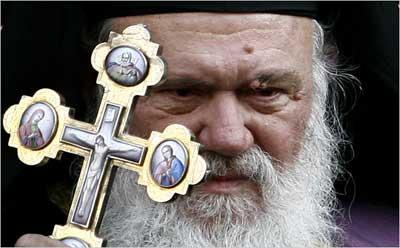 В Греции Православная Церковь протестует против пропаганды гомосексуализма в школе