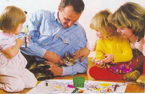 Какие семьи счастливые?