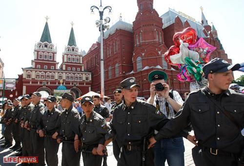 Гей Солдаты В Москве