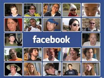 Китайская компания обвинила Facebook в плагиате