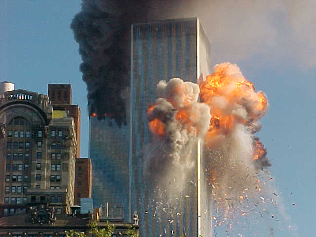9 11 and the effects on the