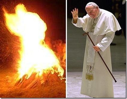 По учению Православной Церкви католики были и остаются еретиками