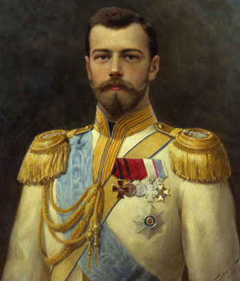 Год 1913. Россия, которую мы потеряли...