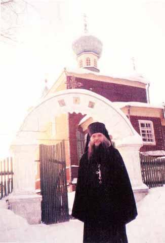 В МП запрещен священник, считающий Патриарха Кирилла еретиком
