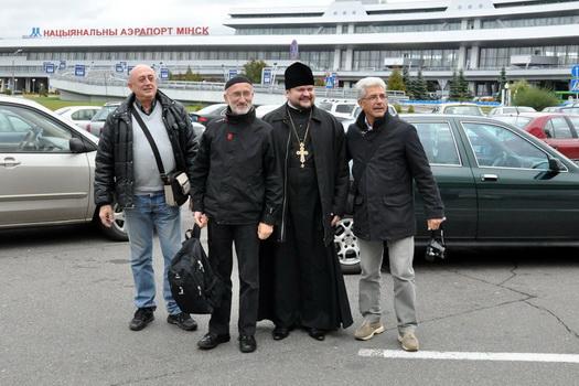 знакомство с православными врачами