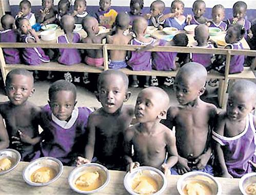 В странах третьего мира, где царит нищета, любая помощь принимается с благодарностью. Но местные жители не знают, что их дети могут стать жертвами жестокого эксперимента