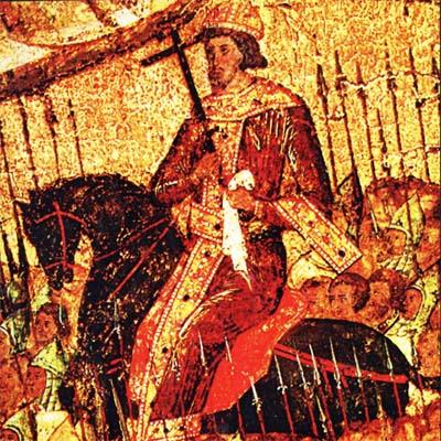 Походы Ивана Грозного в 1547, 1549 и 1551 годов против ханства закончилиь провалом