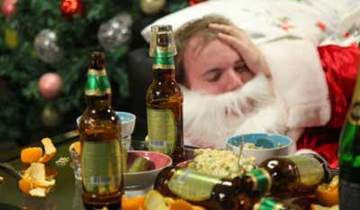 Праздники без спиртного