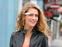 (пока это оффтоп) Очки-компьютер Google Glass будут передавать звук через кости и ткани черепа
