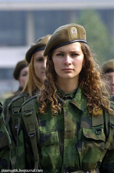 знакомство женщин сербия