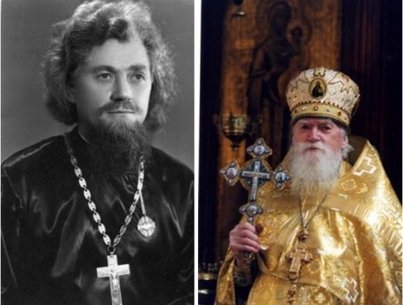 Протоиерей Алексий Осипов