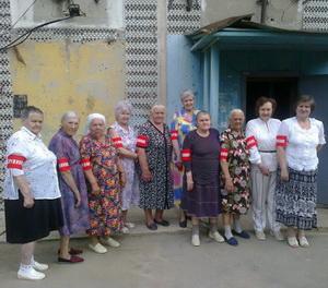 знакомства в калуге для пенсионеров