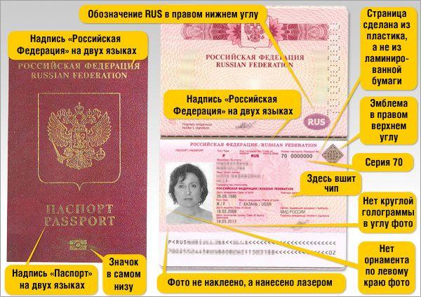 Как правильно написать сделано в россии