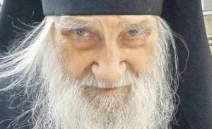 Духовная тайна 99-летнего русского старца Иеремии Афонского