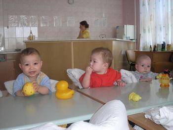 Дома малютки дети отказники 90