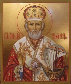 Святой николай чудотворец молитва о чем