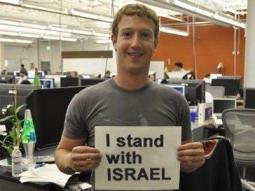 Facebook отслеживает всех – зарегистрированных и не зарегистрированных в сети «Цукерберг, ЦРУ & С186;»