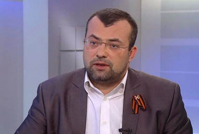 Ставленник Кремля еврей Кофман угрожал убить Мозгового