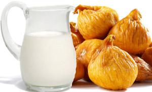 Инжир молоком кашля при беременности