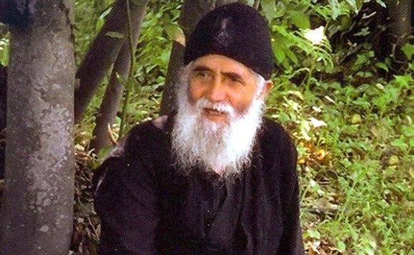 Как защититься от колдовства. Из духовных бесед со старцем Паисием Святогорцем