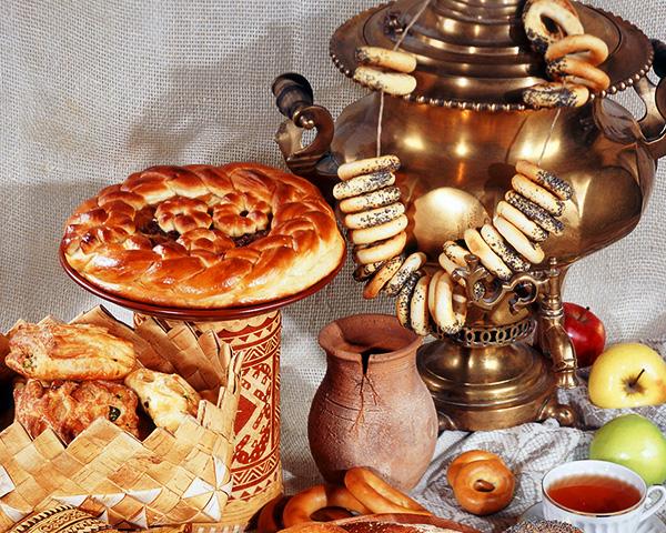«Удивительный и дивный ренессанс» переживает русская кухня