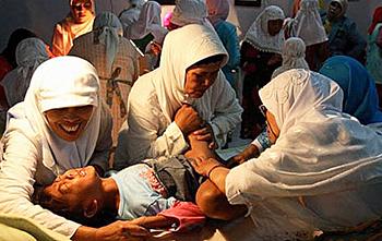 обрезание у женщин фото обрезание