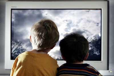 Не забудьте навсегда выключить телевизор