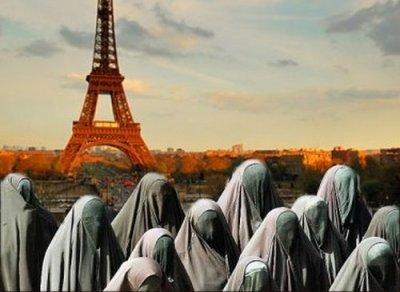 Картинки по запросу исламская франция