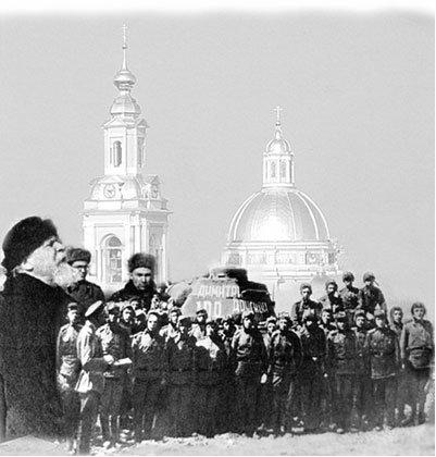 Реферат православная церковь в годы великой отечественной войны 6252