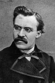 Фридрих Вильгельм Ницше (1844-1900)
