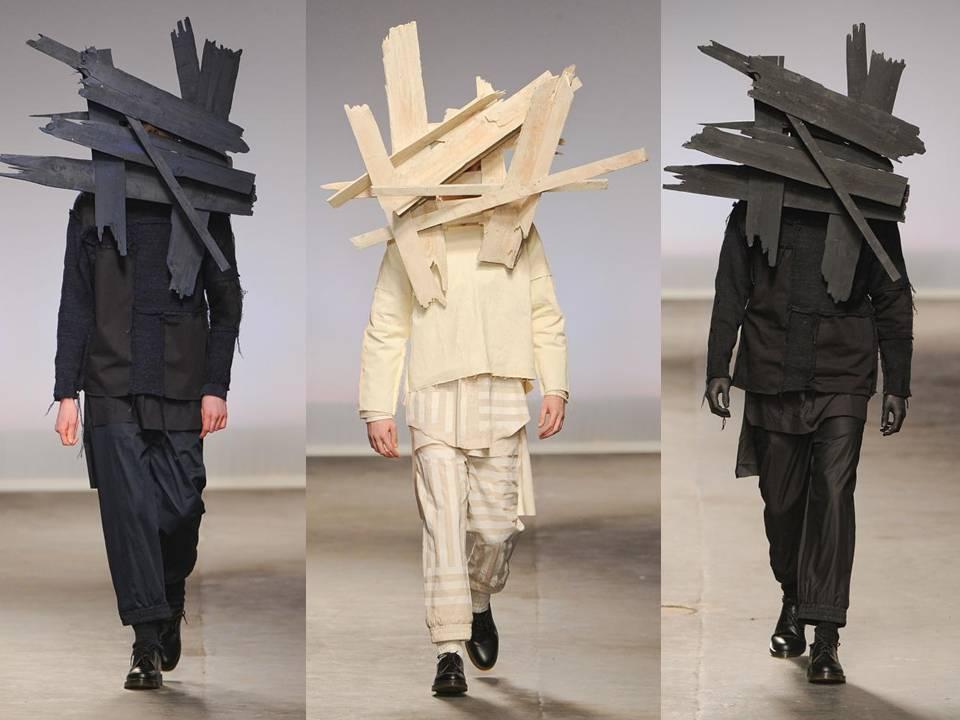 Смешные картинки про моду
