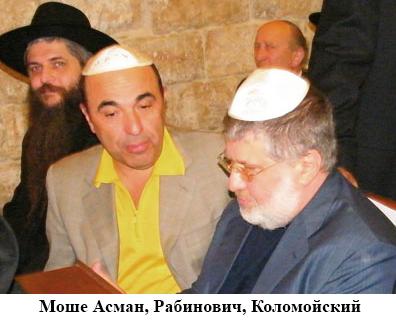 Головний рабин України Асман заявив, що Ситник конфіденційно зустрічався з ним через прослуховування в синагозі - Цензор.НЕТ 3651